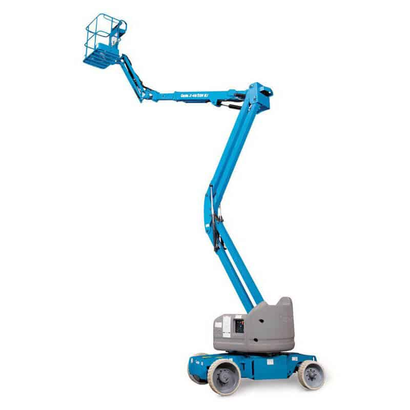 Genie Z-40/23 N RJ – 14.32 m Articulated Boom Lift