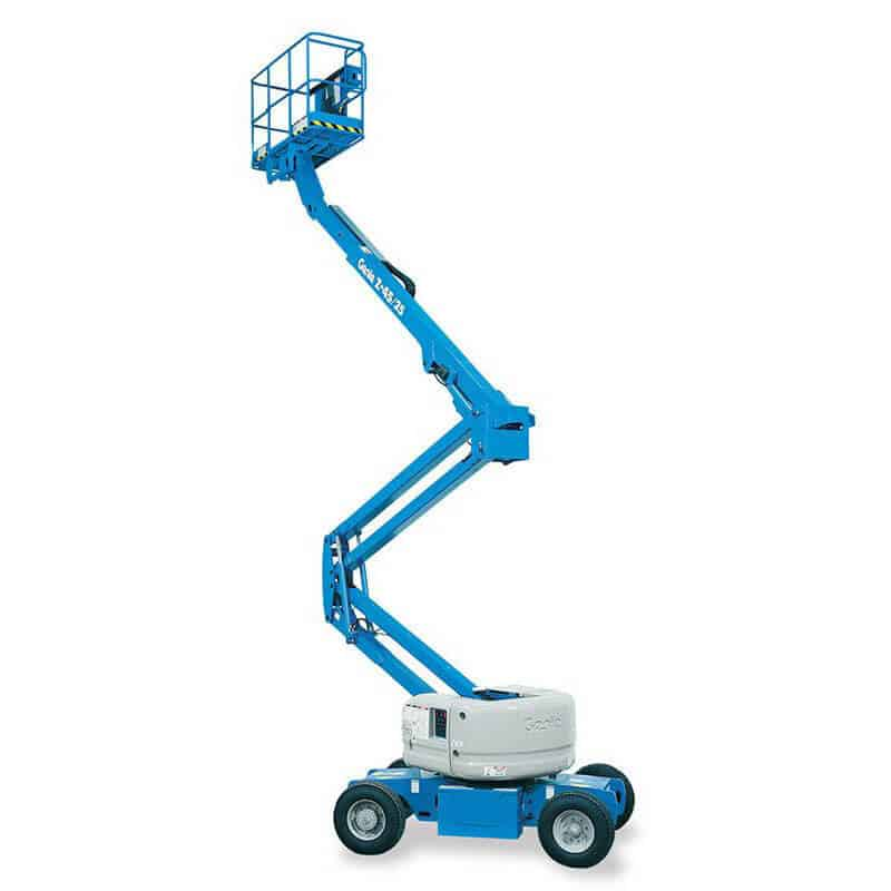 Genie Z-45/25J DC – 15.94 m Articulated Boom Lift