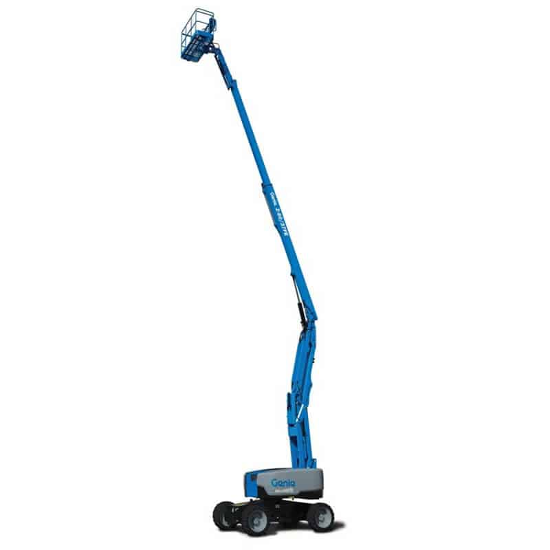 Genie Z-60/37 FE – 20.16 m Hybrid Articulated Boom Lift