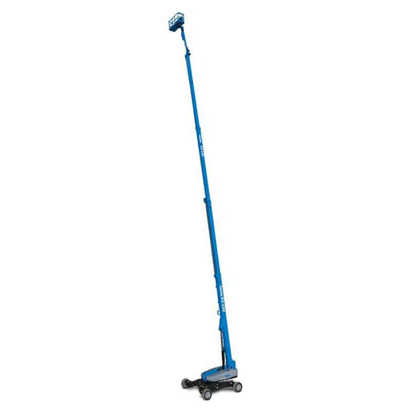 Genie SX-150 – 48.02 m Telescopic Boom Lift