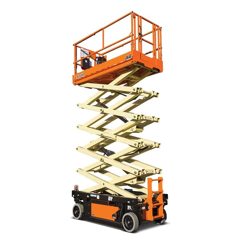 JLG 4045R – 13.96m Electric Scissor Lift